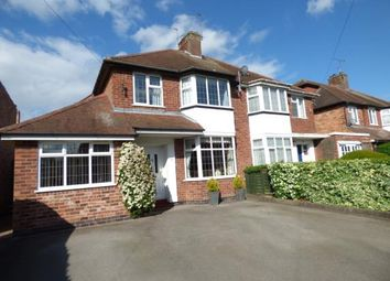 Thumbnail 3 bed semi-detached house for sale in Lonsdale Road, Leamington Spa, Warwickshire, England