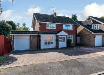 Thumbnail 3 bed detached house for sale in Wealdwood Gardens, Hatch End, Pinner