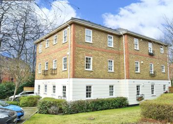 Thumbnail 2 bed flat for sale in Townside Place, Camberley, Surrey