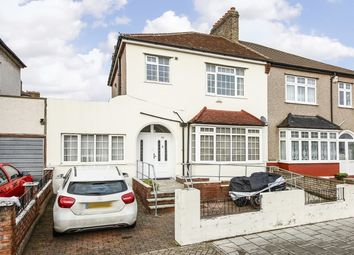 3 bed semi-detached house for sale in Chudleigh Road, London SE4