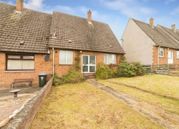 Thumbnail 2 bed end terrace house for sale in Castle View, Perth