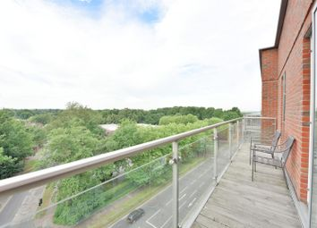 Thumbnail 2 bed flat to rent in The Heart, New Zealand Avenue, Walton On Thames