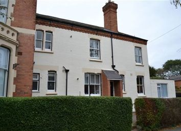 Thumbnail 2 bedroom flat to rent in Sandown Road, Stoneygate, Leicester