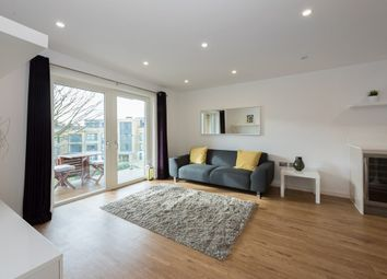 Thumbnail 2 bed flat to rent in Loxford Gardens, London
