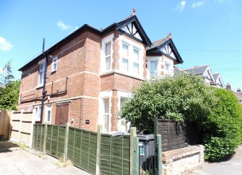Thumbnail 1 bedroom flat for sale in Richmond Wood Road, Bournemouth