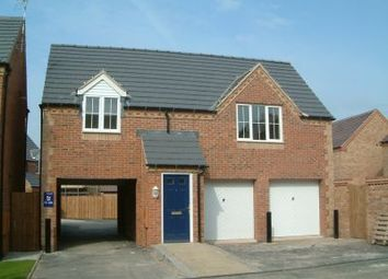 Thumbnail 2 bed town house to rent in Grayson Mews, Chilwell