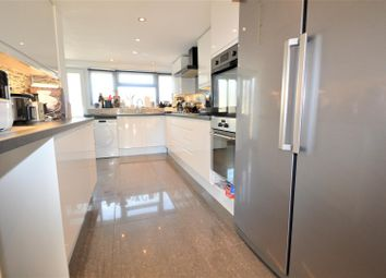 Thumbnail 3 bed town house for sale in Queens Road, London