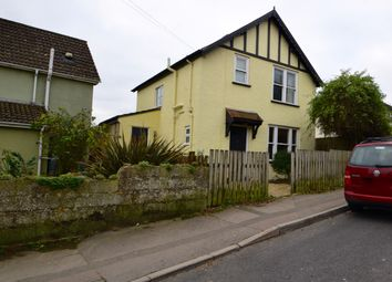 Thumbnail 3 bed detached house to rent in Gloucester Street, Wotton-Under-Edge, Wotton-Under-Edge