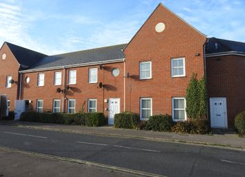 Thumbnail 2 bed flat to rent in Riverdale Court, Sylvester Road, Leiston, Suffolk