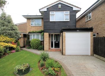 Thumbnail 4 bed property for sale in Rayleigh Avenue, Leigh-On-Sea