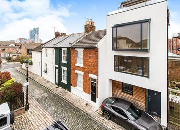 Thumbnail 4 bed property for sale in Highbury Street, Portsmouth