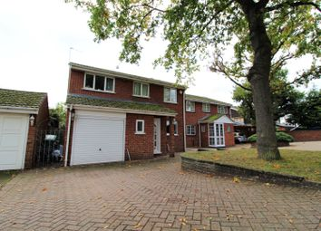 Thumbnail 4 bed detached house for sale in Heathdene Drive, Belvedere