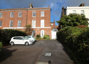 Thumbnail 2 bedroom flat for sale in Magdalen Road, Exeter