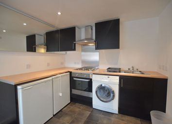 Thumbnail 1 bedroom bungalow to rent in Fludes Court, Oadby