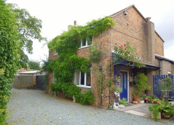 Thumbnail 3 bed detached house for sale in Temptertons Lane, Owston Ferry