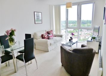 Thumbnail 1 bed flat for sale in Kd Tower, Hemel Hempstead, Hertfordshire