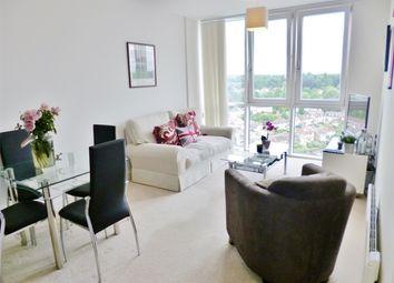 Thumbnail 1 bedroom flat for sale in Kd Tower, Hemel Hempstead, Hertfordshire