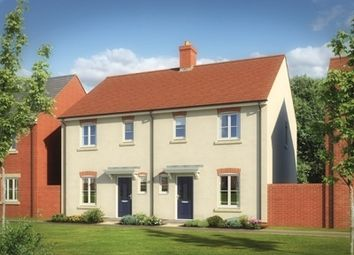 "Thumbnail 3 bed semi-detached house for sale in ""Winsley"" at Pennings Road, Tidworth"