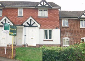 Thumbnail 1 bedroom maisonette to rent in Eyston Drive, Weybridge