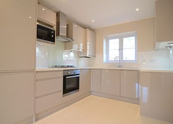 Thumbnail 4 bed town house to rent in Peabody Road, Farnborough