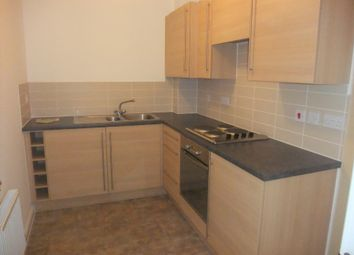 Thumbnail 2 bed flat for sale in Gelli Rhedyn, Fforestfach, Swansea.