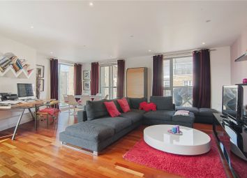 Thumbnail 2 bed flat for sale in Matthias Apartments, 158 Northchurch Road, London