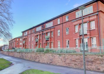 Thumbnail 2 bed flat for sale in St. Michael Street, Dumfries