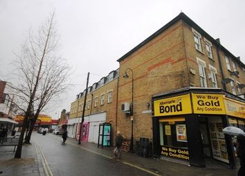 Thumbnail 2 bed flat to rent in Myrtle Road, East Ham, London