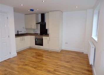 Thumbnail 1 bedroom flat to rent in Turin Court, Andover