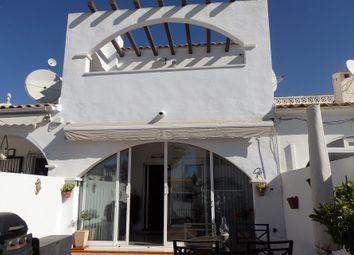 Thumbnail 3 bed town house for sale in Urb Villacosta, Villamartin, Orihuela Costa, Alicante, Valencia, Spain