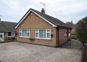 Thumbnail 2 bed detached bungalow for sale in Corn Close, South Normanton, Alfreton, Derbyshire