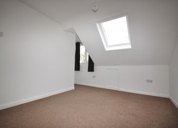 Thumbnail 3 bed flat to rent in Grove Road North, Southsea