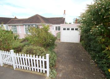 3 bed detached bungalow for sale in Avondale Avenue, Staines-Upon-Thames TW18