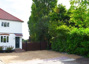 Thumbnail 3 bed end terrace house for sale in Lower End Road, Wavendon
