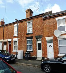 Thumbnail 2 bed terraced house for sale in Dashwood Street, Derby, Derbyshire