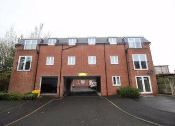 Thumbnail 2 bed flat for sale in Heathlea Gardens, Hindley Green, Wigan