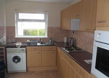 Thumbnail 3 bed semi-detached house for sale in Cae Folland, Penclawdd, Swansea