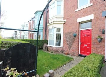 Thumbnail 3 bedroom terraced house to rent in Hunter Terrace, Sunderland
