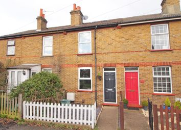 Thumbnail 3 bed cottage for sale in West Street, Ewell Village