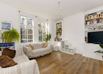 Thumbnail 2 bed flat to rent in Cross Street, Islington, London