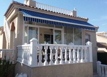 Thumbnail 3 bed detached bungalow for sale in Urbanisation Montemar, Algorfa, Alicante, Valencia, Spain
