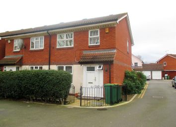 Thumbnail 3 bed property for sale in Partridge Close, London