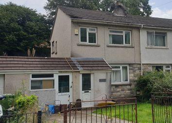 3 bed semi-detached house for sale in Llangeinor Road, Brynmenyn, Bridgend CF32