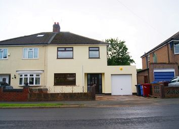 Thumbnail 3 bed semi-detached house to rent in Court Hey Road, Childwall, Liverpool
