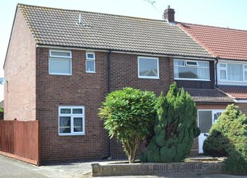 3 bed end terrace house for sale in Brookfield Lane, Cheshunt, Waltham Cross EN8