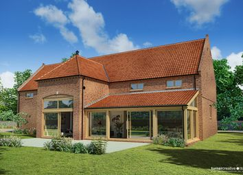 Thumbnail 5 bed barn conversion for sale in Bridge Road, Wighton, Wells-Next-The-Sea