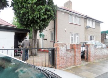 Thumbnail 2 bed end terrace house to rent in Shroffold Road, Bromley