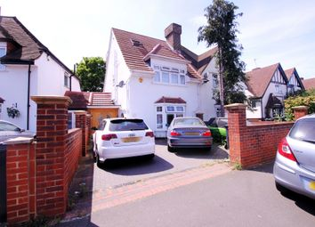 Thumbnail 4 bed terraced house for sale in North Hyde Lane, Hounslow