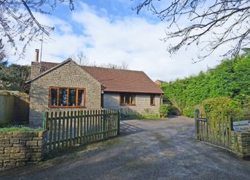 Thumbnail 2 bed detached bungalow for sale in Balsam Lane, Wincanton