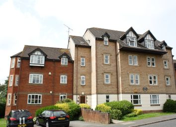 Thumbnail 2 bedroom flat to rent in Ashdown House, Rembrandt Way, Reading, Berkshire